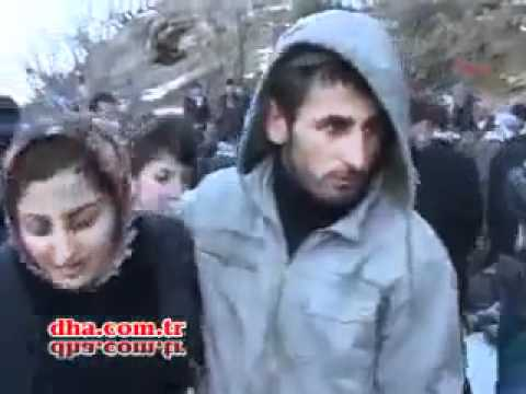 massacre of qilaban(uludere) by air raid of turkish army in north kurdistan- 29.12.2011