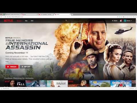 Learn HTML5 And CSS3 By Building Netflix Tutorial - #2 First Taste Of HTML