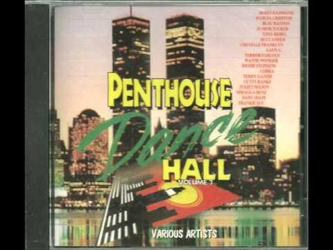 Swing Easy riddim 1995  (Penthouse) Mix By Djeasy