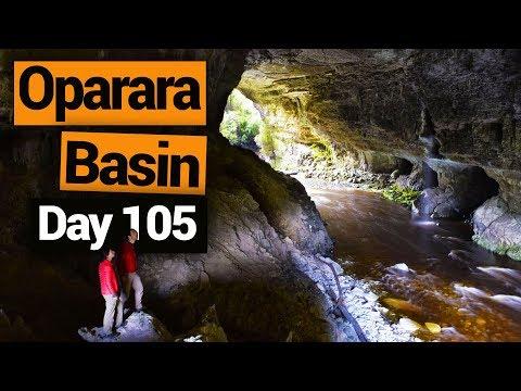 Oparara Basin In Kahurangi National Park - New Zealand's Biggest Gap Year – BackpackerGuide.NZ
