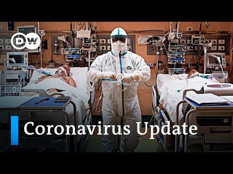 Denmark to ease lockdown + Trump threatens WHO + Johnson remains  hospitalized | Coronavirus Update