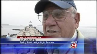 Popular Videos - South Portland & Spring Point Ledge Light