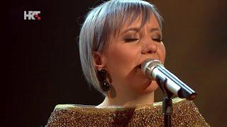 "Nina: ""Zajdi, zajdi"" - The Voice of Croatia - Season1 - Live6"