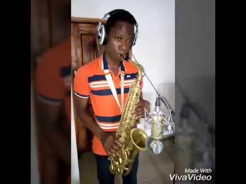 Singuila - Faut pas me toucher Sax Cover