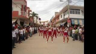20 de noviembre CECyTEJ Plantel Cihuatlán