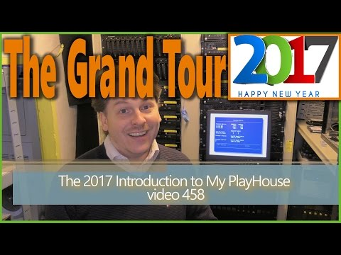 The 2017 Introduction to My PlayHouse - 458
