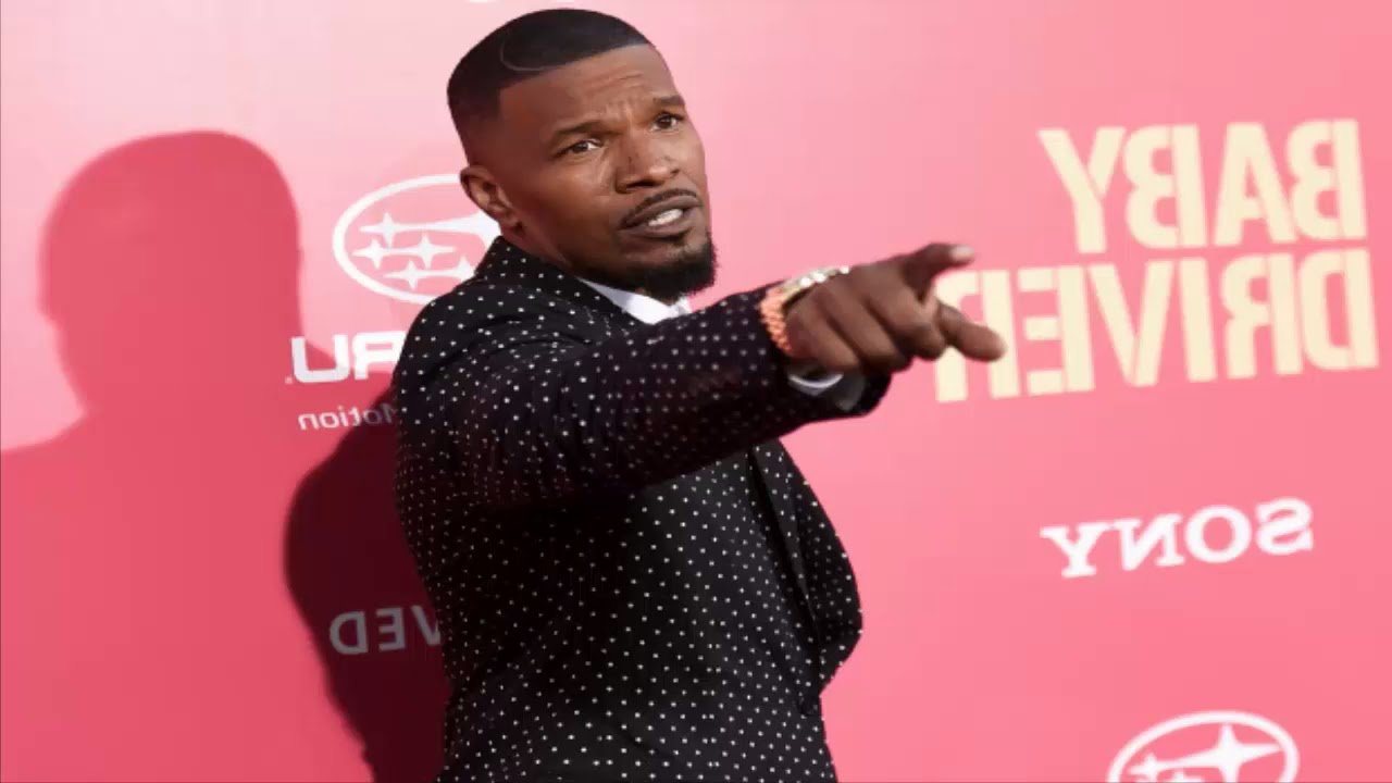 Jamie Foxx vows to fight allegations he got rough during sex, report says