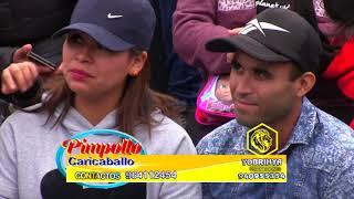 CARICABALLO JODE A LOS VENEZOLANOS CHABUCA GRANDA YOBRIHYA PRODUCCIONES