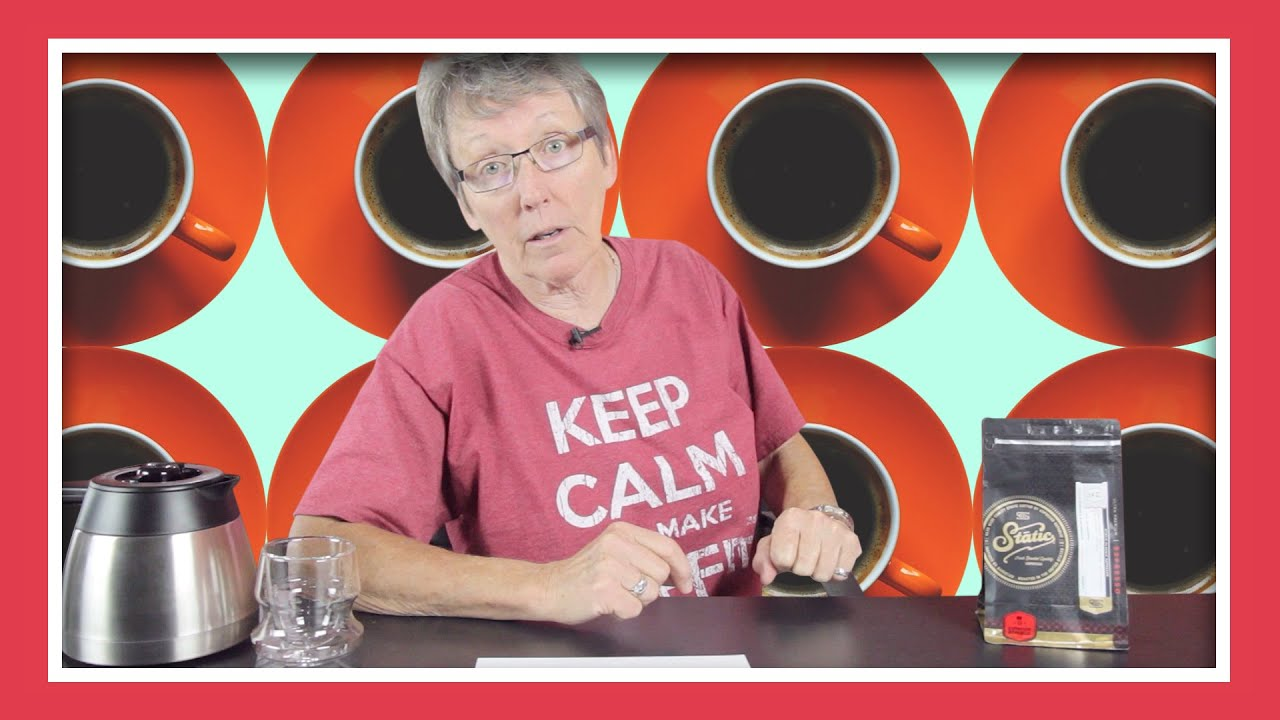 A Shot In The Dark For Gail | Good Morning Gail #30 - YouTube