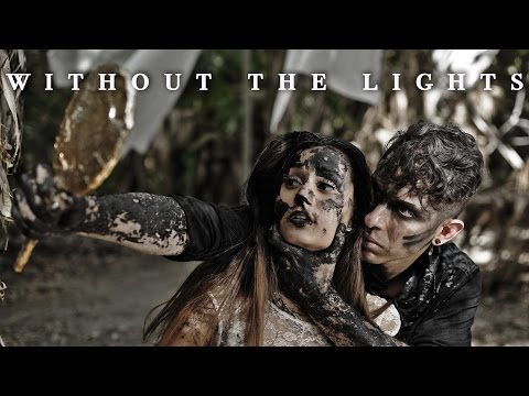 WITHOUT THE LIGHTS | @PhillipChbeeb | @ElliotMossMusic | Erica Klein