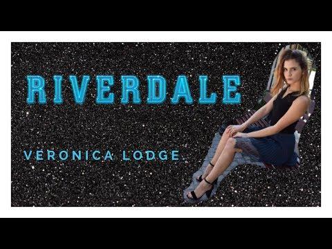 HOW TO: одеваться как Вероника Лодж из Ривердейла / Veronica Lodge Style