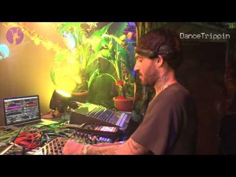Marc Maya | 18hrs Festival (The Netherlands) DJ Set | DanceTrippin