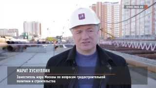 """Станция метро """"Котельники"""" откроется в мае 2015 года"""