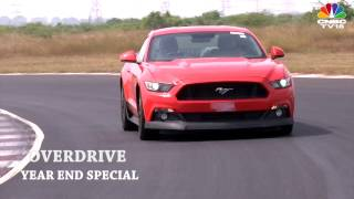 Track test_ 2016 Ford Mustang GT