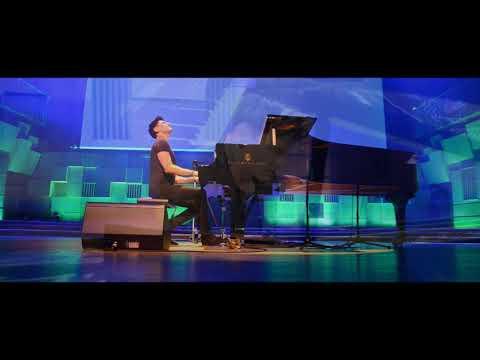 Maksim Mrvica pianist 2017/09/03 Malmo live