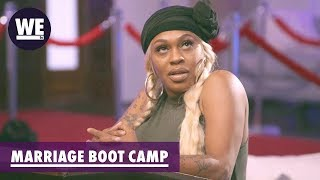 This Is Lil' Mo's Last Resort | Marriage Boot Camp: Hip Hop Edition
