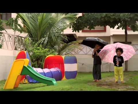 Apple Blosom Childcare and Preschool Facility, Pune, India