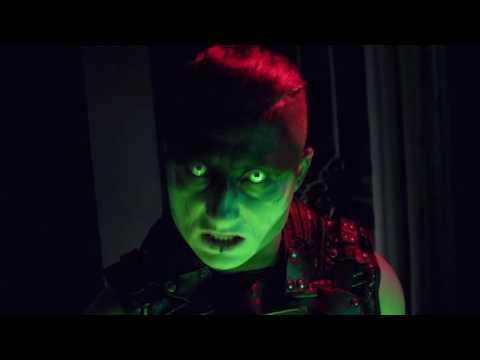 OTTO DIX 'Тёмные волны' teaser