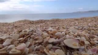 Приморский Береговое - Феодосия  Поездка на море(Отдых в Береговом 2016 славится «Золотым пляжем», который полностью усыпан золотистым песком, одним из самых..., 2016-06-11T05:20:04.000Z)