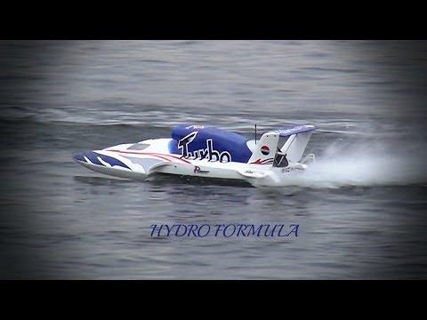 Hydro Formula RC