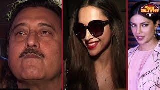 RIP Vinod Khanna! Veteran Bollywood Actor Passed Away  Priyanka Comfortable With The American Media?