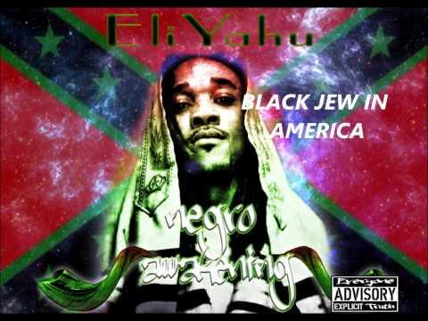 BLACK JEW IN AMERICA