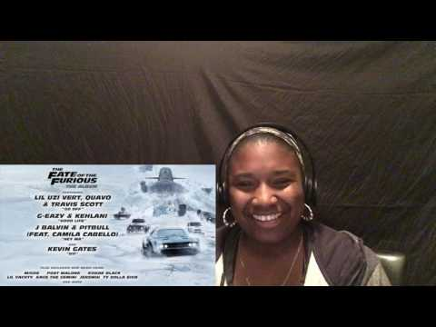 Kevin Gates – 911 (The Fate of the Furious: The Album) [Official Audio] REACTION