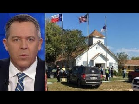 Gutfeld on the Texas church shooting