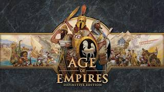 Age of Empires: Definitive Edition - New Features & Reveal