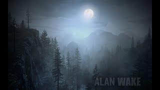 Alan Wake - Cap 1? - Sombras e Historias de un novelista de gorra verde.