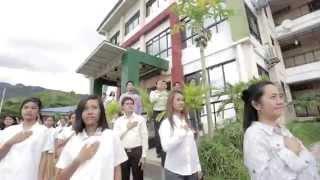 PSHS Lupang Hinirang 2014