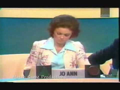 Match Game 73 Episode 16 (Early Episode)
