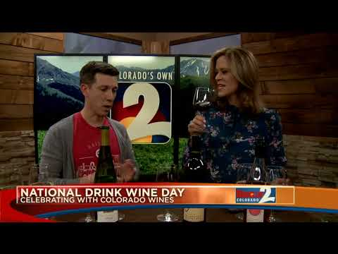 Unique 2 Colorado Wines