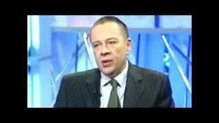 Степан Демура. Что происходит в Сирии на самом деле ?