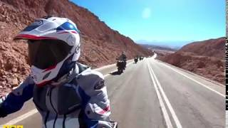 Davide Biga Adventure Dream / Discovery Chile part 1