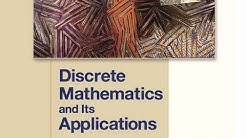 Solution Manual for Discrete Mathematics and its Application by Kenneth H Rosen 7th Edition