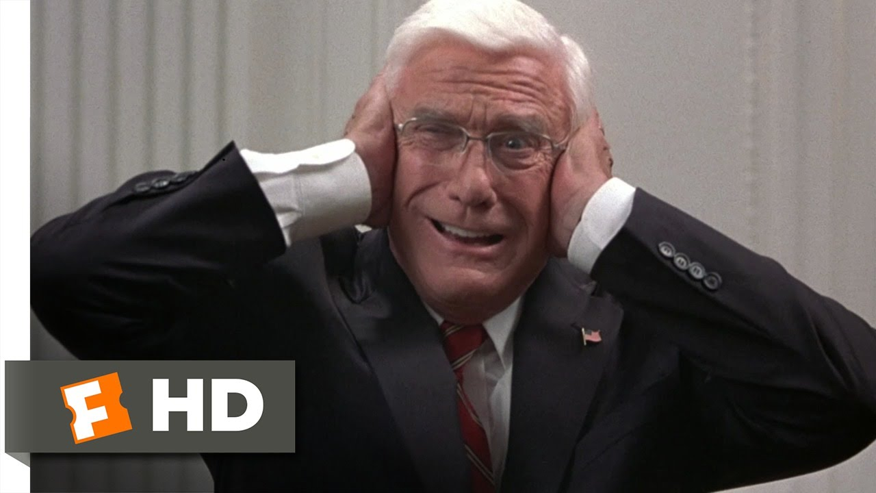 Scary Movie 3 9 11 Movie Clip White House Fisticuffs 2003 Hd Youtube