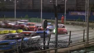 Lightning Rods Best in Britain 2009 Official Video