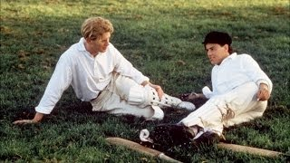 Maurice and Alec in MAURICE 1987, incl. deleted scenes, English subtitles