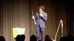 Matthias Stephan - Ich und mein Gerät - 23. Auftritt Landau
