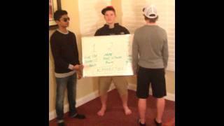 Alkanes in a box- Austin, Connor, Raja