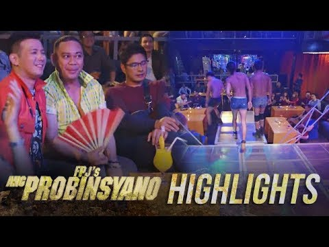 Task Force Agila execute their undercover mission | FPJ's Ang Probinsyano