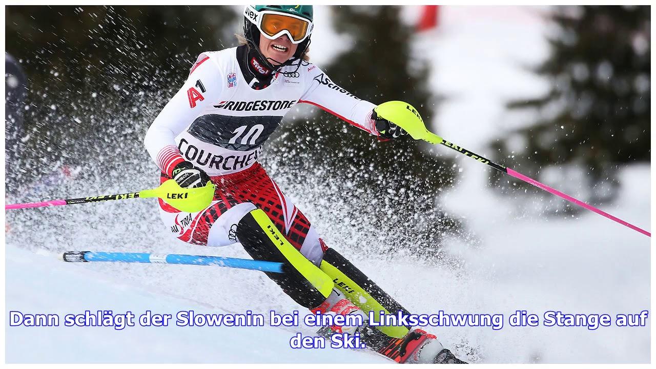 Slalom Frauen