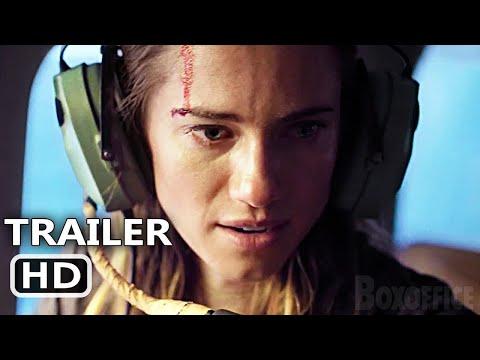 HORIZON LINE Trailer 2 2021