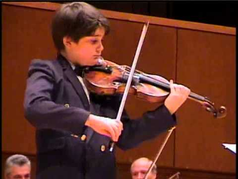 Fedor Roudine - C. Saint Saens - Introduction et Rondo-Capricioso