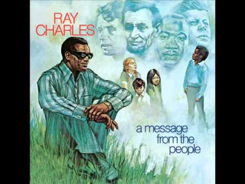 Ray Charles - Take Me Home, Country Roads