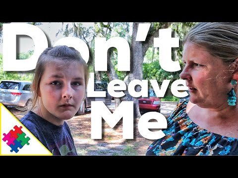 Didn't Want To Stay At Camp - Special Needs Summer Camp