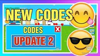 ALL NEW CODES IN EMOJI SIMULATOR - Update 2 Clown Update Roblox