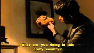 Á köldum klaka | Cold Fever (1995) trailer dir. Friðrik Þór Friðriksson