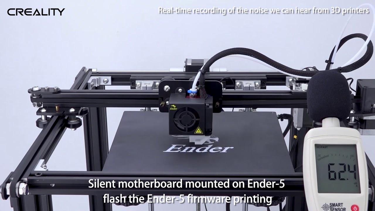 Ender 3 thermal runaway protection